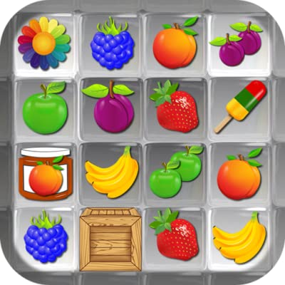 Fruit Games Free